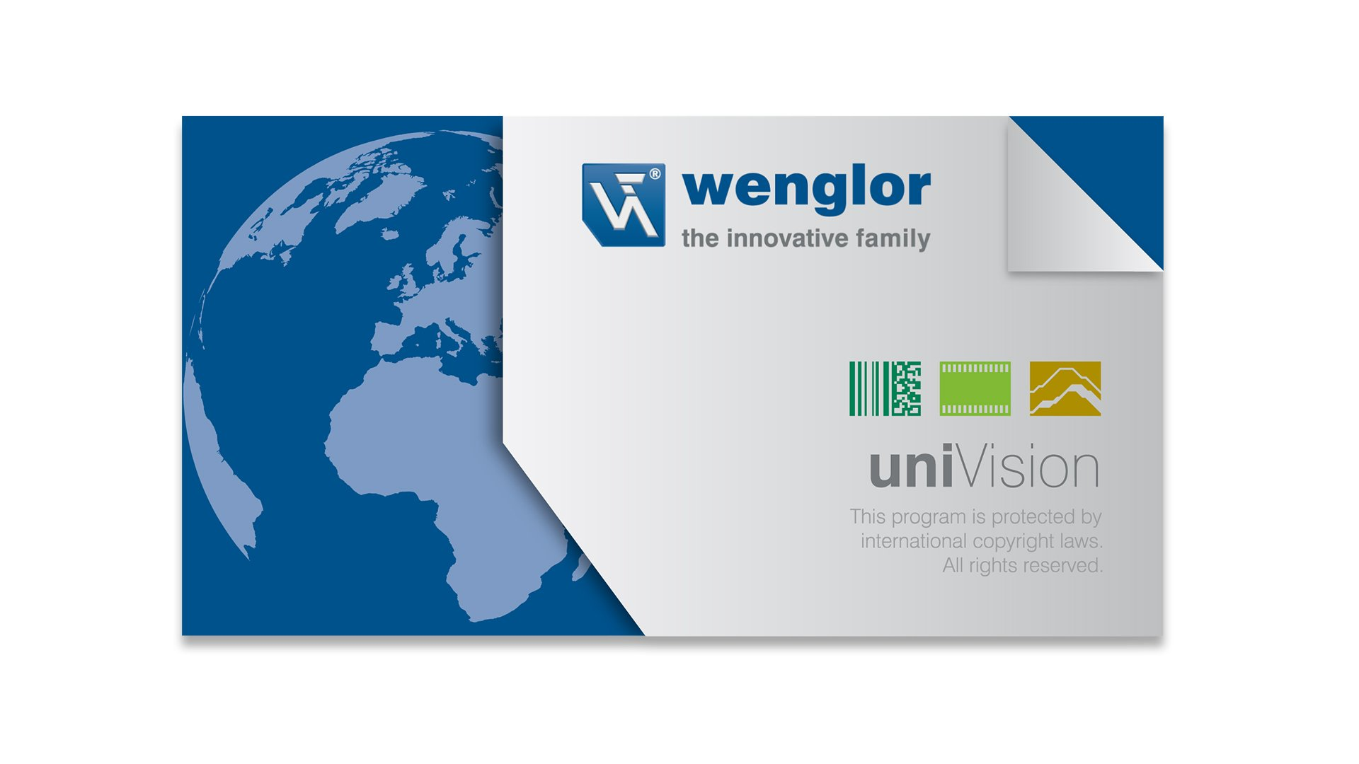 weQube Tutorial 2 - How does uniVision software work?