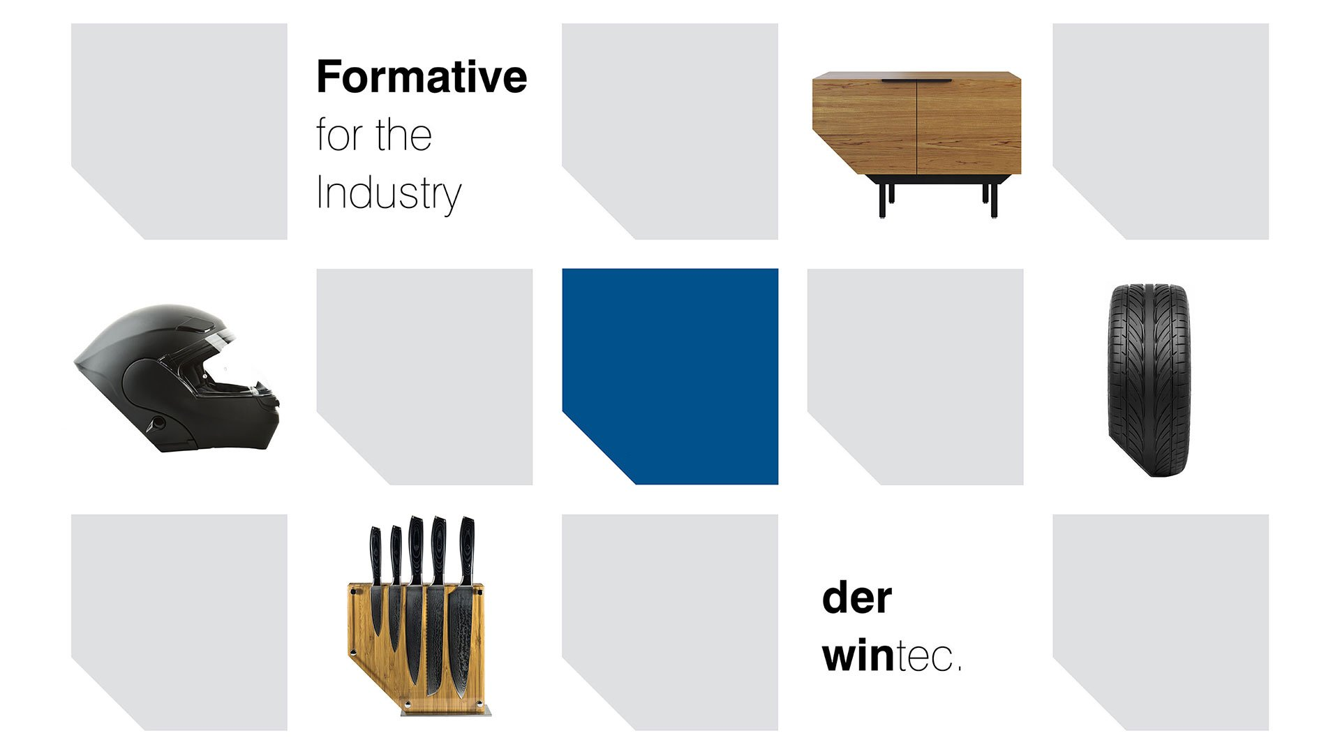 der wintec. Formative for the Industry.